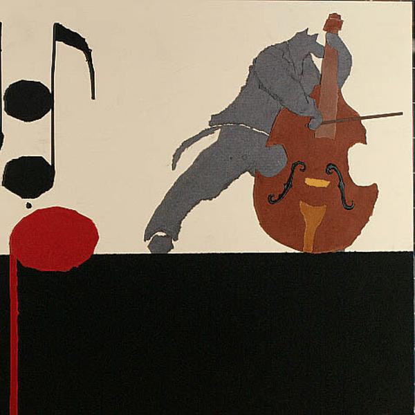 Le rat musicien