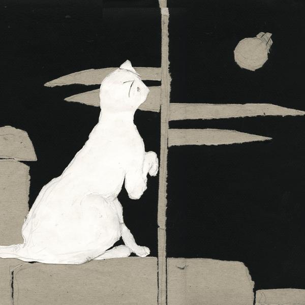 La nuit sans lune